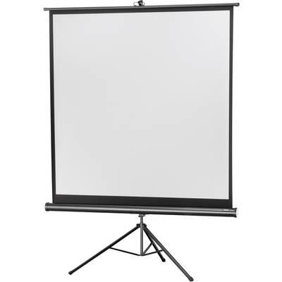 Stativleinwand Celexon Stativ Economy 1090015 158 x 158 cm Bildformat: 1:1 Preisvergleich