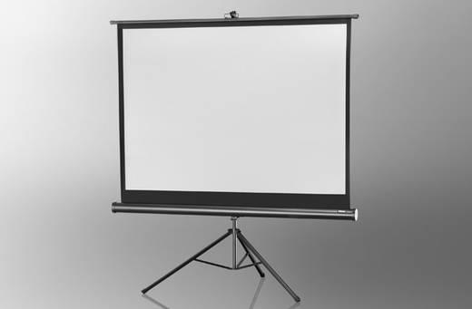 Stativleinwand Celexon Stativ Economy 1090019 176 x 132 cm Bildformat: 4:3