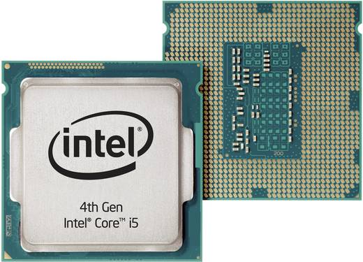 Intel® Core™ i5-4670K Prozessor Boxed