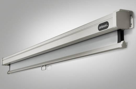 Celexon Rollo Professional 1090047 Rolloleinwand 270 x 270 cm Bildformat: 1:1