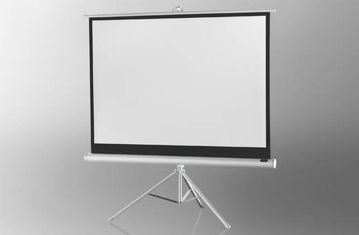 Celexon Stativ Economy 1090266 Stativleinwand 158 x 118 cm Bildformat: 4:3