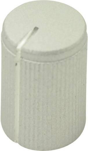 Skalenscheibe Silber (Ø x H) 10 mm x 15 mm Cliff FC7250 1 St.
