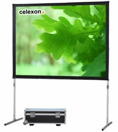 Celexon Mobil Expert 1090324 Rahmenleinwand