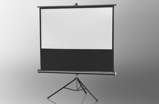 Stativleinwand Celexon Stativ Economy 1090261 184 x 104 cm Bildformat: 16:9
