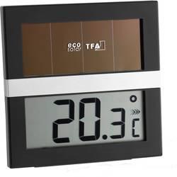Teplomer TFA Dostmann Eco Solar 30.1037