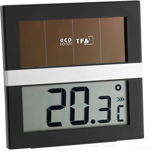 Thermometer TFA 30.1037 Eco Solar