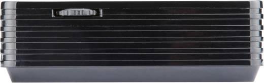 DLP Beamer Acer Acer C120 Helligkeit: 100 lm 854 x 480 WVGA 1000 : 1 Schwarz