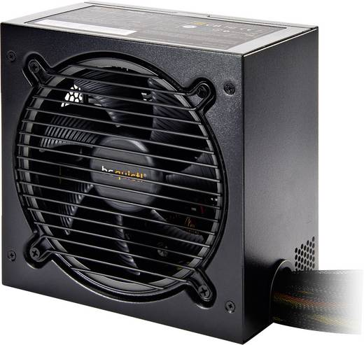 be quiet! Pure Power L8 500 Watt ATX PC-Netzteil