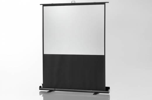 Ausziehbare Leinwand Celexon Ultramobil Plus Professional 1090364 174 x 131 cm Bildformat: 4:3