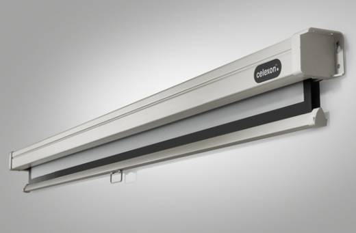 Rolloleinwand Celexon Rollo Professional 1090060 230 x 130 cm Bildformat: 16:9