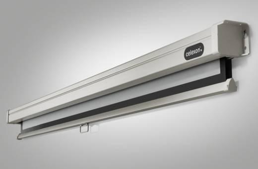 Rolloleinwand Celexon Rollo Professional 1090052 210 x 156 cm Bildformat: 4:3