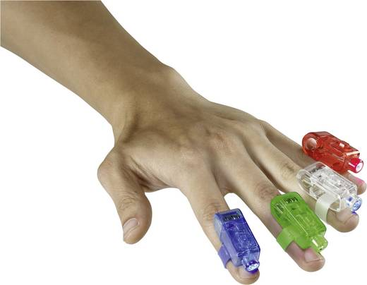 LED-Finger Beams LED-Lichteffekt