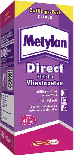 Metylan Direct Tapetenkleister MD40 400 g