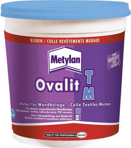 Metylan Ovalit T M Wandbelagskleber OVT12 750 g