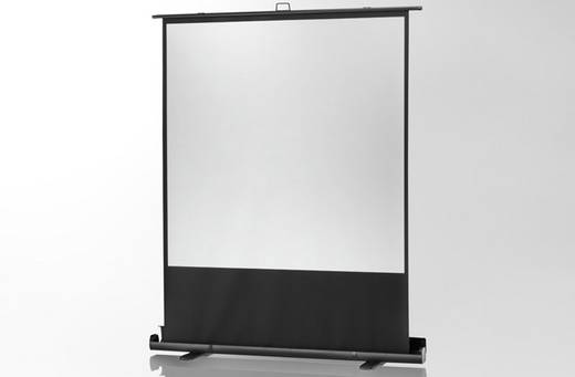 Ausziehbare Leinwand Celexon Ultramobil Plus Professional 1090363 194 x 194 cm Bildformat: 1:1