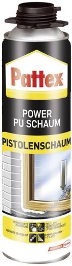 Pattex PU-Schaum Farbe Reinweiß PUS50 500 ml