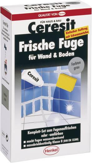 Ceresit Frische Fuge Fugendichtstoff Farbe Grau CF6GR 125 ml