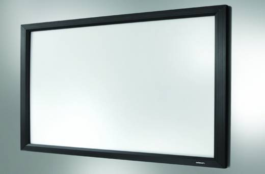 Celexon Rahmen HomeCinema 1090226 Rahmenleinwand 180 x 102 cm Bildformat: 16:9