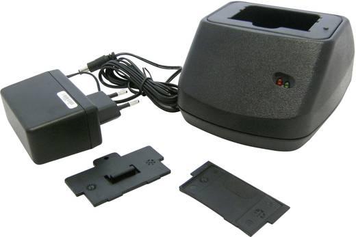 Kran-Akku-Ladegerät Passend für Modell HBC BA210040, HBC BA211040, HBC BA211060, HBC BA213020, HBC BA214060, HBC BA21406