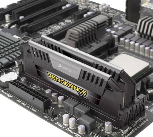 Corsair PC-Arbeitsspeicher Kit Vengeance® Pro CMY8GX3M2A1600C9 8 GB 2 x 4 GB DDR3-RAM 1600 MHz CL9 9-9-24