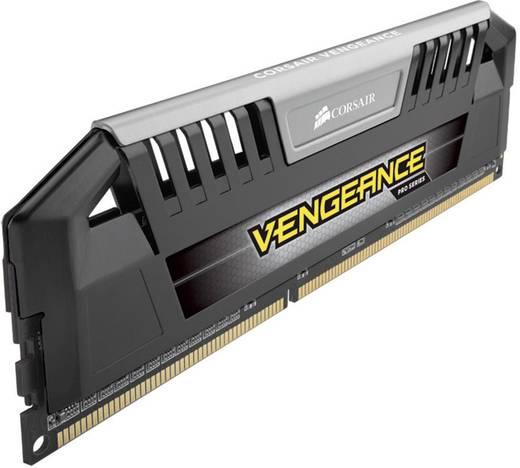 PC-Arbeitsspeicher Kit Corsair VENGEANCE® PRO CMY8GX3M2A1600C9 8 GB 2 x 4 GB DDR3-RAM 1600 MHz CL9 9-9-24