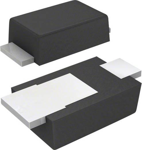 DIODES Incorporated Standarddiode DFLR1600-7 POWERDI®123 600 V 1 A
