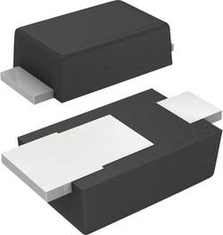 Image of DIODES Incorporated Standarddiode DFLR1200-7 POWERDI®123 200 V 1 A