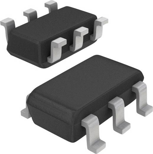 DIODES Incorporated Transistor (BJT) - Arrays DMMT5551-7-F SOT-26 2 NPN - abgestimmtes Paar