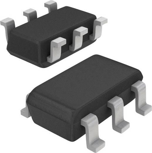Transistor (BJT) - Arrays DIODES Incorporated DMMT5551-7-F SOT-26 2 NPN - abgestimmtes Paar