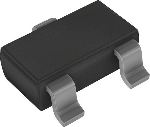 MOSFET DIODES Incorporated DMN100-7-F 1 N-Kanal 500 mW SC-59-3