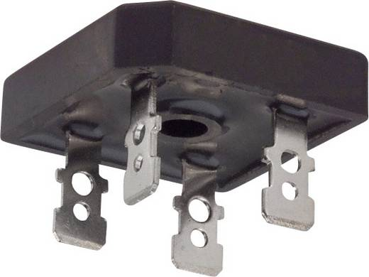 Vishay GBPC3504-E4/51 Brückengleichrichter GBPC 400 V 35 A Einphasig