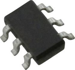 MOSFET Nexperia PMD2001D,115 1 NPN, PNP 540 mW TSOP-6 1 pc(s)