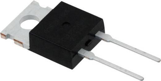 Schottky-Diode - Gleichrichter Vishay MBR1060-E3/45 TO-220AC 60 V Einzeln