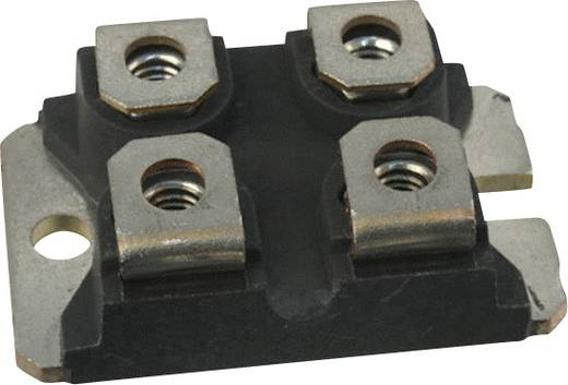 IXYS VBO40-08NO6 Brückengleichrichter SOT-227B 800 V 40 A Einphasig
