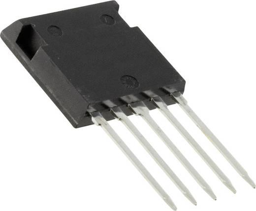 Brückengleichrichter IXYS FUO50-16N ISOPLUS i4-PAC 1600 V 50 A Dreiphasig