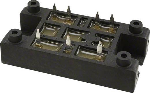 Brückengleichrichter IXYS VUO52-16NO1 V1-A 1600 V 60 A Dreiphasig