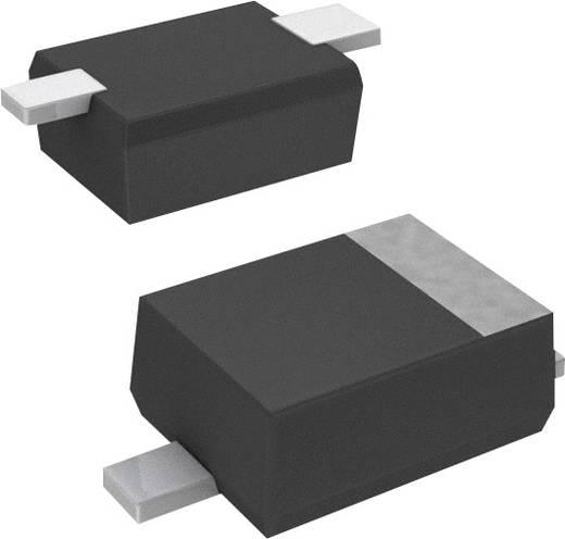 Schottky-Diode - Gleichrichter Panasonic DB2X41400L Mini2-F4-B 40 V Einzeln