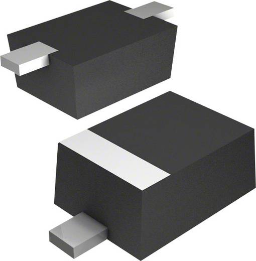 Panasonic Schottky-Diode - Gleichrichter DB2S31100L SSMini2-F5-B 30 V Einzeln