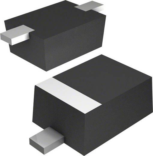 Schottky-Diode - Gleichrichter Panasonic DB2J50100L SMini2-F5-B 50 V Einzeln