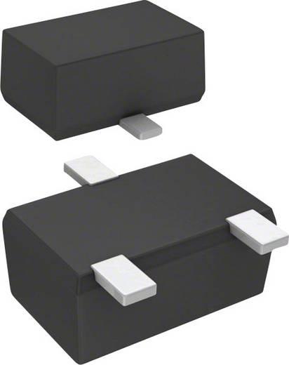 Panasonic Transistor (BJT) - diskret, Vorspannung DRC5124X0L SC-85 1 NPN - vorgespannt