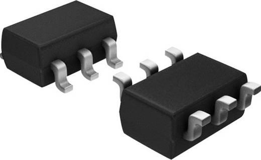 Schottky-Dioden-Array - Gleichrichter 30 mA Panasonic DB6X314K0R SOT-23-6 Array - Dreifach