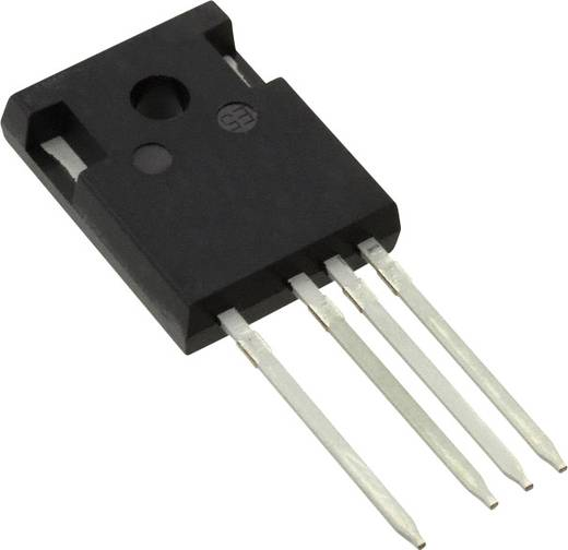 MOSFET STMicroelectronics STW69N65M5-4 1 N-Kanal 330 W TO-247-4
