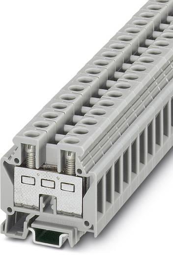 Phoenix Contact MBK 6/E 0552024 0.50 mm² 6 mm² Grau 50 St.