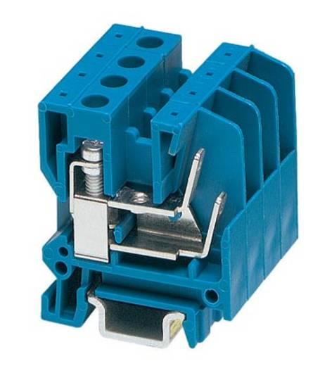 Phoenix Contact MBK 5/E-FS BU 1418112 Durchgangsreihenklemme Polzahl: 2 0.2 mm² 4 mm² Blau 50 St.