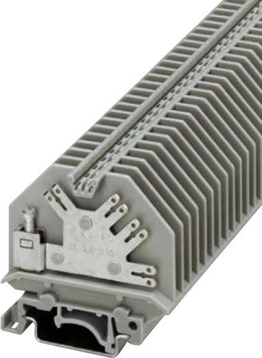 Durchgangsreihenklemme HK 4-FS(8-2,8-0,8) Grau Phoenix Contact 50 St.