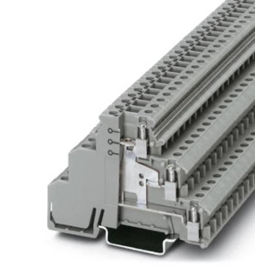 Initiatoren-/Aktorenklemme DIKD 1,5-PV Grau Phoenix Contact 50 St.