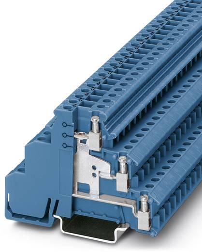 Phoenix Contact DIKD 1,5-PV BU 2715584 Initiatoren-/Aktorenklemme Polzahl: 6 0.2 mm² 2.5 mm² Blau 50 St.
