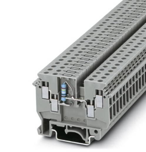 Phoenix Contact UDK 4-DIO-Z 2,7V/L-R/P-P 2775281 0.20 mm² 4 mm² Grau 50 St.