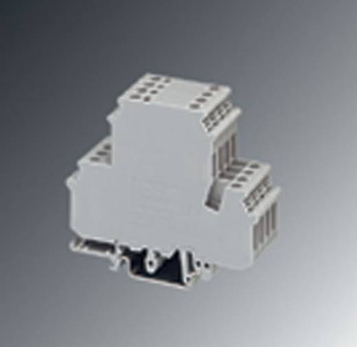 Phoenix Contact UKK 5-MTKD-P/P 2800017 Durchgangsreihenklemme Polzahl: 4 0.2 mm² 4 mm² Grau 50 St.