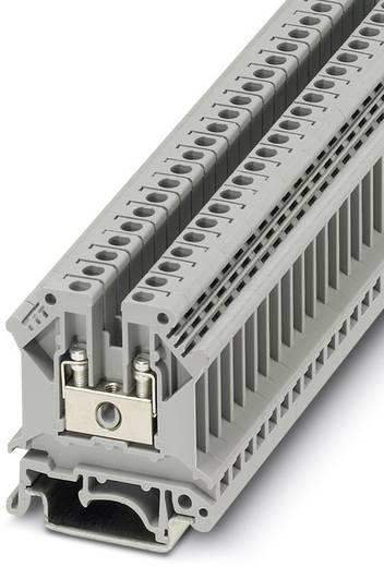 Phoenix Contact UK 5 3004016 0.20 mm² 4 mm² Grau 50 St.
